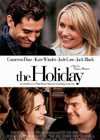 thumbnail of The Holiday poster.