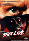 thumbnail of They Live poster